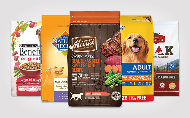 Top 9 Best Dry Dog Foods to Keep Your Canine Healthy