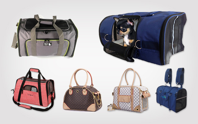 Best Awesome Dog Carrier Purses in 2019
