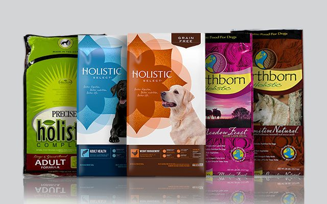 Review of 10 Best Holistic Dog Foods in 2019