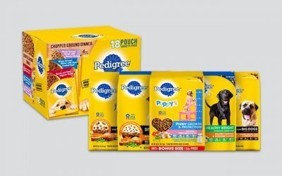 Top Pedigree Dog Food in 2019 [ Complete Guide ]