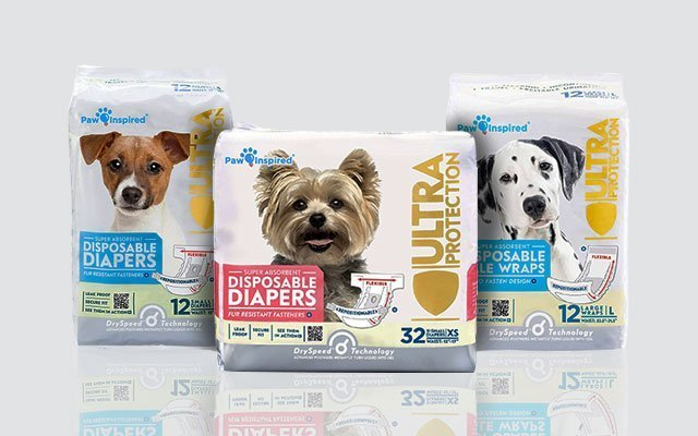 Best Dog Pampers in 2019