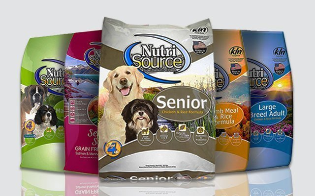 Best Nutrisource Dog Food in 2019