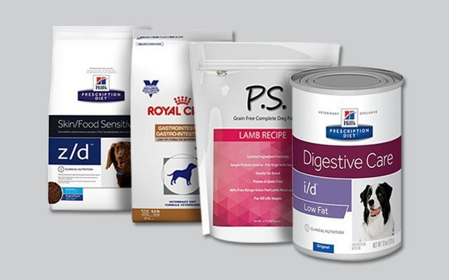 Best Prescription Dog Foods 2019 (Advised by Experts)