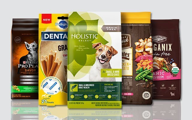 The Best Dog Food For Small And Tiny-Breed Dogs in 2019