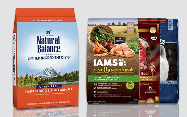 Top 10 Best Natural Dog Foods in 2019