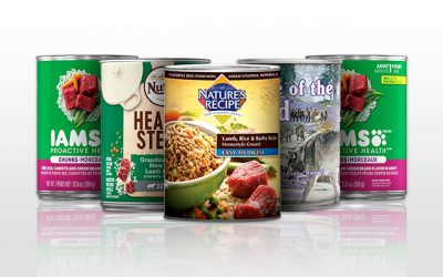 Best Canned Dog Foods in 2019