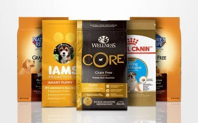 What is the Best Puppy Food in 2019?
